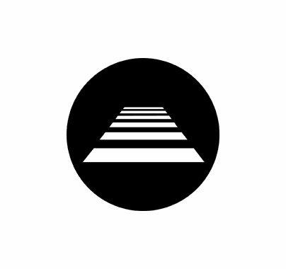 Rosco Zebra Street Crossing 78054 Standard Steel Gobo
