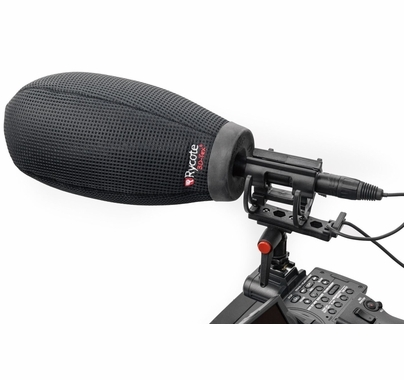 "Rycote ""Perfect For"" Super Softie Kit 416 - Sennheiser"