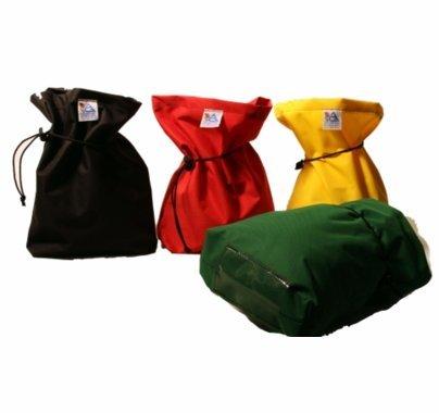 Small Plus Rag Bag