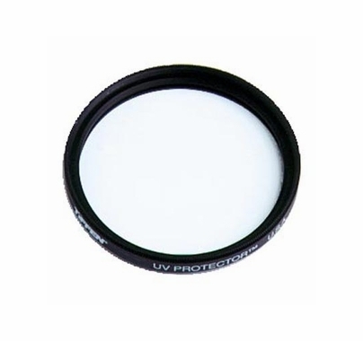 Tiffen 49mm UV Protection Filter, 49UVP