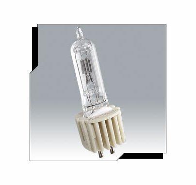 Ushio HPL-550W-77V Lamp Standard Life 3250K, 300Hrs