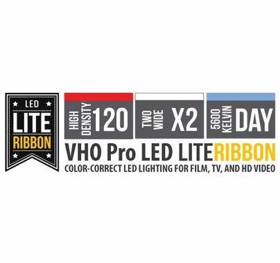 VHO Pro LED LiteRibbon 120-X2 - DAYLIGHT