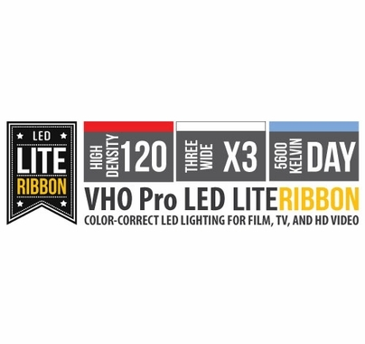 VHO Pro LED LiteRibbon 120-X3 - DAYLIGHT