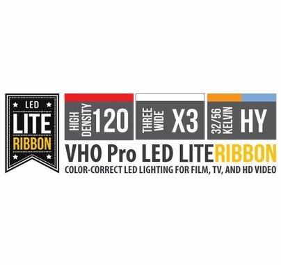 VHO Pro LED LiteRibbon 120-X3 - HYBRID