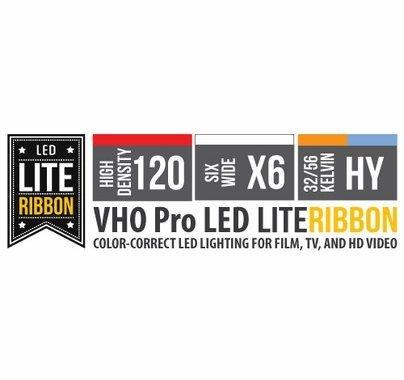 VHO Pro LED LiteRibbon 120-X6 - HYBRID