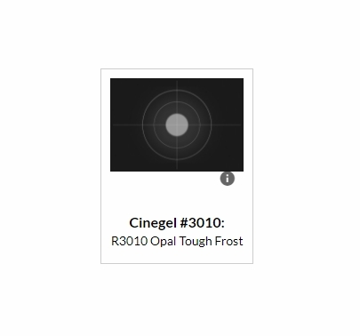 """Rosco Opal Tough Frost Diffusion Roll 48""""x25ft 3010"""