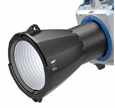 Arri Orbiter 15 Degree Optic Lens