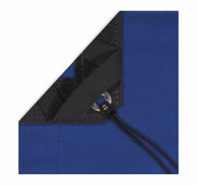 Modern Studio 10x20 Underwater Blue With Bag