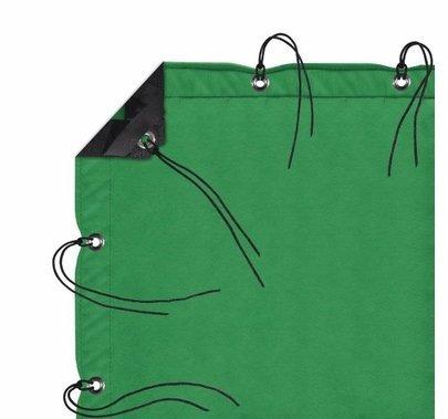 Modern Studio 12' x 20' Chromakey Green Screen with Bag
