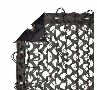 Modern Studio 20' x 20' Camo Net with Bag