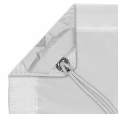 Modern Studio 4x4 HiLight Diffusion Fabric w/Bag