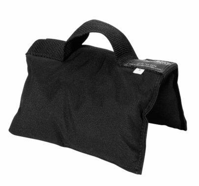 Modern Studio 5lb Sandbag Black w/ Black Handle