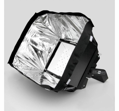 Area 48 LED DoP Choice 90 Degree Soft Box