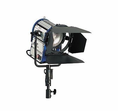 Arri 1200W HMI Fresnel Head  512205 (DISCONTINUED)