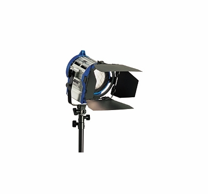 Arri 200W HMI Compact Fresnel System AC Elec. Ballast  L0.0006537 ***Discontinued***