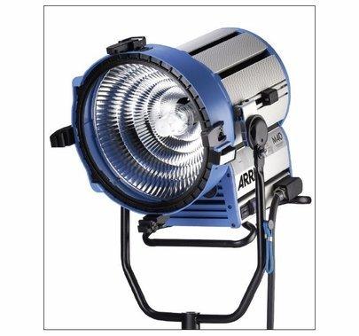 Arri M40 HMI Daylight Head Fixture, L1.37400.B