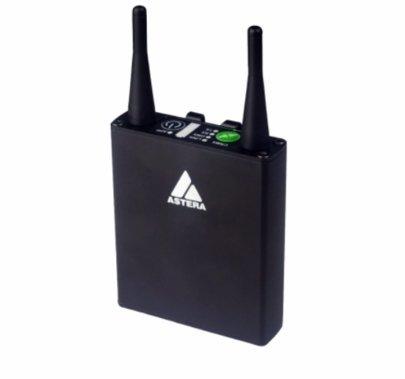 Astera AsteraBox CRMX Wireless DMX Transmitter