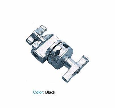 Avenger Black 2.5 inch Grip Head D200B
