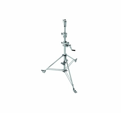 Avenger Crank Stand 30 Low Base with Wheels B6030CS