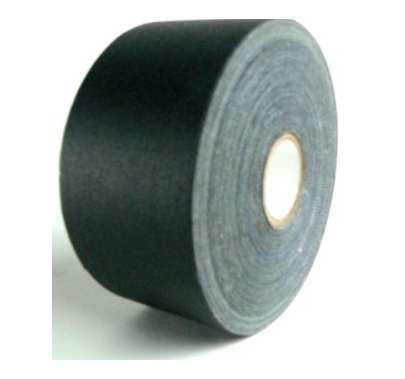 "Black Gaffers / Camera Tape Mini 1"" Core 1""x30yds  T302"