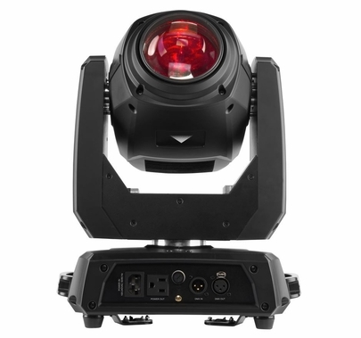 Chauvet DJ Intimidator Beam 140SR LED Moving Head Light