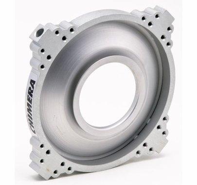 "Chimera 3"" Circlular Speed Ring All Metal Arri 150 Fresnel 9610AL"