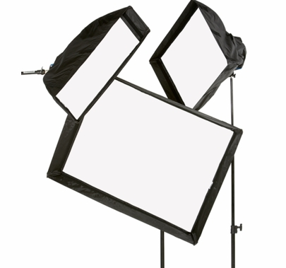 Chimera Combi Video Kit  8050 Hot Lights