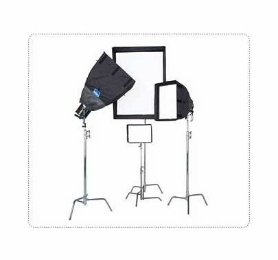 Chimera Daylight Junior XSmall Plus One Lightbank  8214