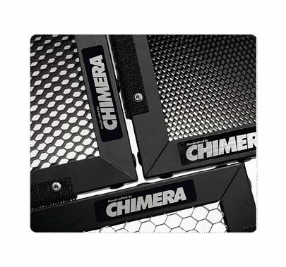 Chimera Honeycomb Grid Small 60 Degree 3420