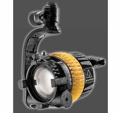 Dedolight DLED7-BI Turbo BiColor LED 90W Light