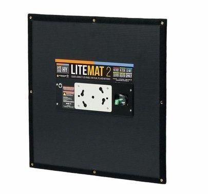 Demo LiteGear LiteMat 2 Hybrid LED Kit S1