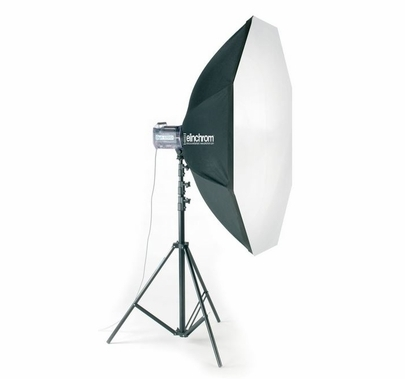 "Elinchrom Rotalux Junior Octa Softbox 53"" w/ (2) Diffusers EL 26184"