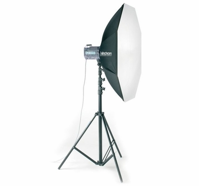 "Elinchrom Rotalux Mini Octa Softbox 39"" Octagonal Softbox W/2 Diffuser EL 26183"