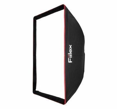 Fiilex Medium Softbox Kit - P Series