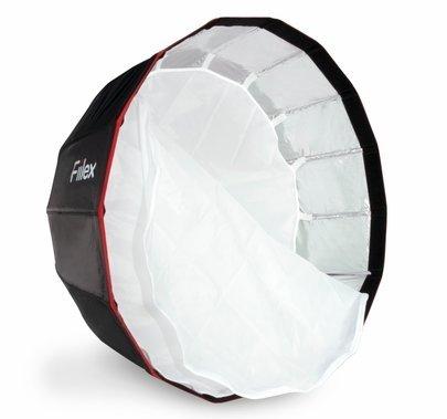 "Fiilex Para Softbox Kit 35"" - Q Series"
