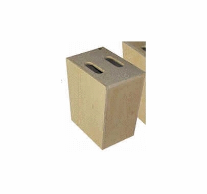 """Full Mini Apple Box  12""""x10""""x8"""",   AB12108, APM100"""