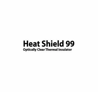 """GAM 99 Heat Shield 20""""x24"""" Sheet"""
