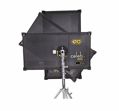 Kino Flo Celeb 850 LED DMX Center Mount Light Universal
