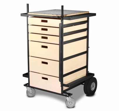 Large Grip Cart