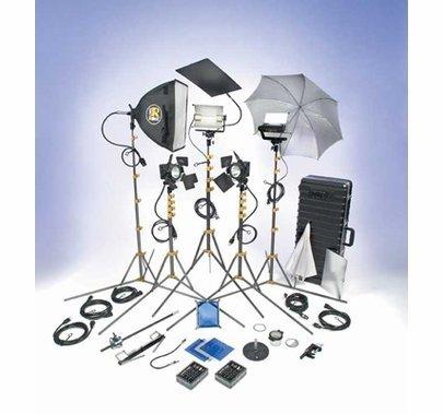 Lowel DV Pro 44 Light Kit DVP-94