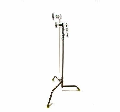 Modern Studio 40 inch C - Stand Complete Kit