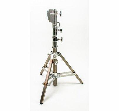 Modern Studio Low Boy Combo Stand  2 Riser  Rocky Mountain Leg