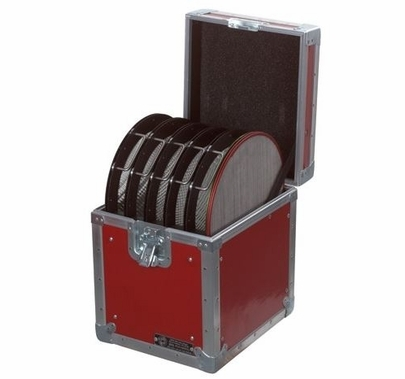 Mole Richardson Lens Box for Tungsten 2000w Par / HMI 1200w Par