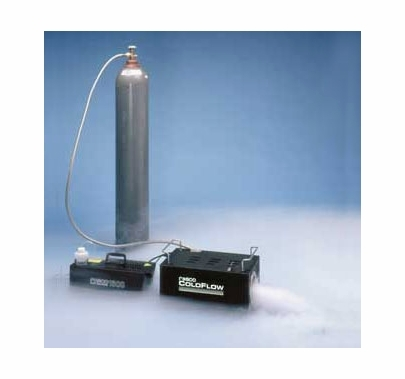 Rosco Cold Flow for Low Lying Fog Effect, 200617000120