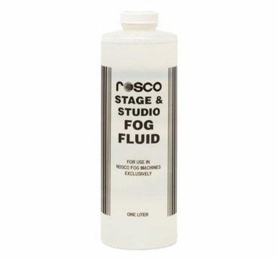 Rosco Stage and Studio Fog Fluid Liter, 200090000034