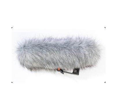 Rycote Modular Windshield 4 Kit Mono Microphone Zeppelin