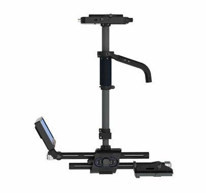 Steadicam Zephyr Camera Stabilizer High Def w/ AB Mount