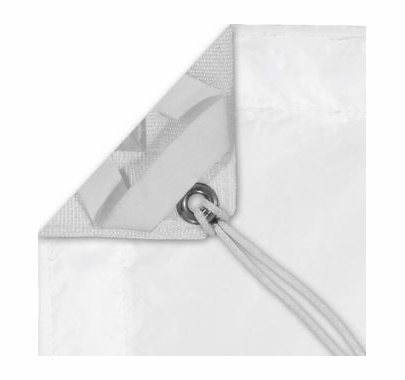 Modern Studio 10x20 Silk (Artificial White) With Bag