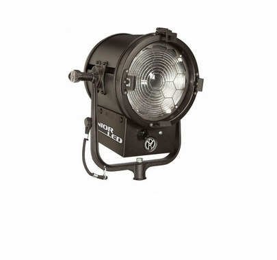 200W Junior LED Fresnel Daylight Fixture