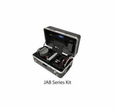 Aadyntech JAB Hurricane LED Light Kit 1 IP65 Weatherproof